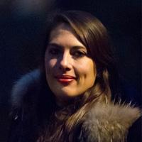 Anne-Sophie Jouvenet (UK)